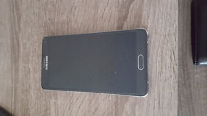 Samsung Note 4 for Sell Kitchener / Waterloo Kitchener Area image 1