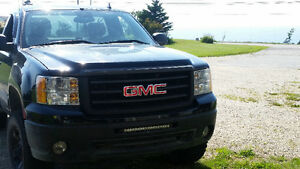 2011 GMC Sierra 1500 2 door short box Coupe (2 door)