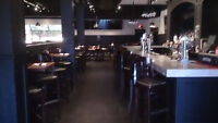 Restaurant Ready for lease ALL EQUIPMENT IN!