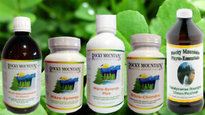 Microminerals Supplements