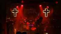 Forever Black groupe Hommage à Ozzy/Sabbath Tribute band
