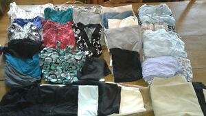 Vêtements de maternité d'été - Médium