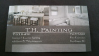 25 years of experience.  Indoor and Outdoor Painting.