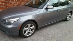 2008 BMW 528xi Deal