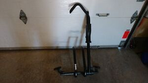 Thule insta gater bike rack