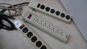 Power Bar Strip Belkin + Others .