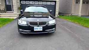 2011 BMW 328 xdrive coupe sport package