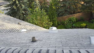 Hard working,  experienced roofer, with unbeatable pricing Strathcona County Edmonton Area image 5