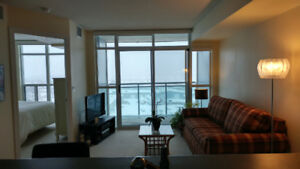 Whitby Condo for Rent, 1 Bedroom plus Den, The Rowe