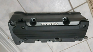 2012 to 2015 Honda Civic Si Rocker Cover k24 engine.