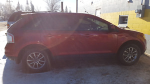 Reduced! - 2008 Ford Edge SEL