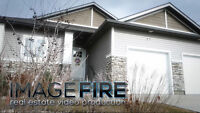 Real Estate Cinematography - Fire Up Your Next Listing!