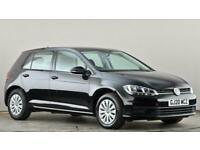 2020 Volkswagen Golf 1.6 TDI S 5dr Hatchback diesel Manual