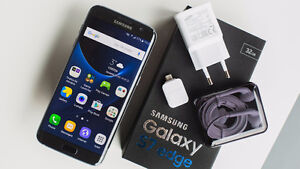 Samsung Galaxy S7 32 GB with lots of Extras!! ROGERS
