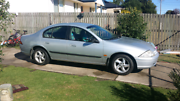 Ford falcon forte Stanthorpe Southern Downs Preview