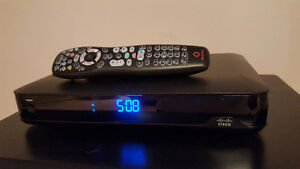 Rogers NextBox 3.0 | Cisco 9865 HD PVR Cable Box