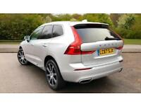2017 Volvo XC60 D4 Inscription AWD Auto With P Automatic Diesel Estate