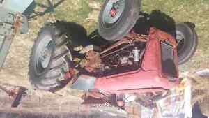 35 Massey Ferguson deisel tractor 4000 obo