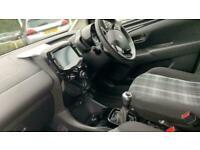 2019 Peugeot 108 1.0 Allure (s/s) 5dr Hatchback Petrol Manual