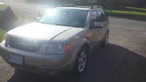 2006 Ford FreeStyle excellent condition