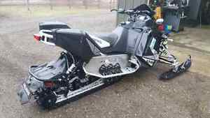 2013 Polaris 800 Pro R Switchback Adventure