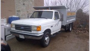 1989 Ford F-350 Other Cambridge Kitchener Area image 1