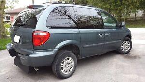 2006 Dodge Caravan WHEELCHAIR ACCESSIBLE Minivan, Van