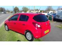 2009 Vauxhall Corsa 1.3CDTi 16v Eco Flex Life