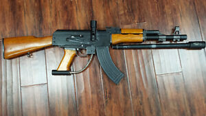 tacamo ak wood stock