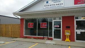 OFFICE/COMMERCIAL SPACE FOR LEASE