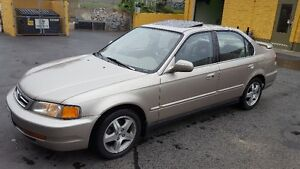 2000 Acura EL loaded Other