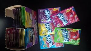 50 packets of Kool Aid