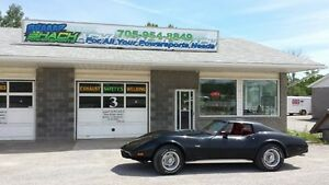 Free Oil Change Peterborough Peterborough Area image 1