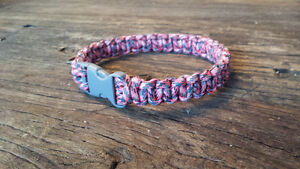 $25 Fitted Dog Collars