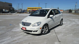 2008 Mercedes-Benz B-200, Auto, Low km, 3/Y warranty available