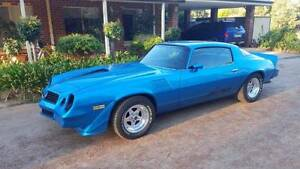 1979 Chevrolet Camaro Z28 Muscle Car Very Rare Beast Balcatta Stirling Area Preview