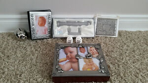 Baby / New Born Keep safe Gift Pack (Brand New)