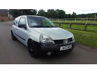 2004 Renault Clio 1.2 Authentique