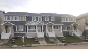 TOWNHOMES  BEST PRICED IN LEDUC WITHOUT ANY CONDO FEE