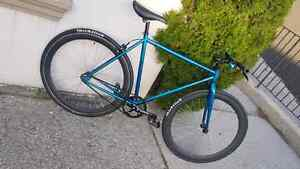 Single speed freewheel/ fixed great condition