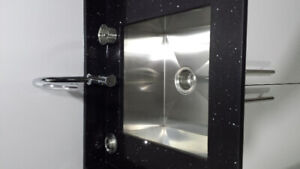 Laundry Sink Stainless