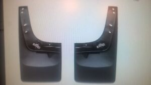 WeatherTech 110050 Mud Flaps, Ford F150