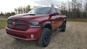 2013 Ram 1500 Sport Pickup Truck **Possible financing OAC**