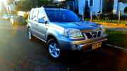 Nissan Xtrail TiL Sunroof Newcastle Newcastle Area Preview