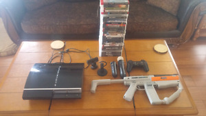 Ps3 package deal