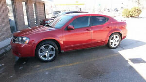 2008 Dodge Avenger Rt Sedan