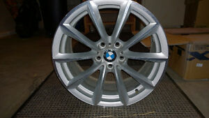 "OEM - 19"" BMW RIMS - SET of 4 Kitchener / Waterloo Kitchener Area image 1"