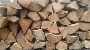Split Birch/ Fir/ Pine firewood