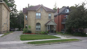 2 Bedroom + Den in Heart of Old South across from Village Green