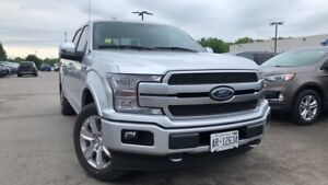 2019 Ford F-150 *DEMO* PLATINUM 3.5L V6 700A